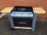 Outback spectrum BBQ 3 burner