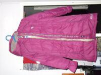 Jack Wolfskin Kids Winter Jacket BNWOT (Inchture)