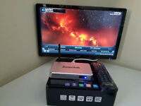 THE NEW ZOOMTAK H8 ANDROID QUAD CORE SMART TV BOX BETTER THAN THE REST