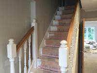 Painter Decorator Domestic and Commercial work