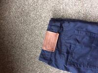 Ralph Lauren jeans age 16