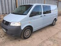 Vw Transporter Lwb T30 174bhp with aircon