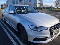 Audi A6 S LINE 3.0 TDI QUATTRO AUTOMATIC 2011