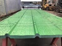 Galvanised Metal Roofing Sheets