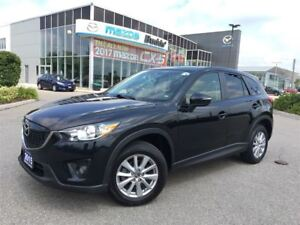 2015 Mazda CX-5 GS | MOONROOF
