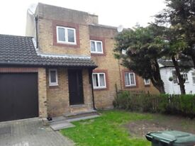 LOVELY THREE HOUSE IN BECKTON E6