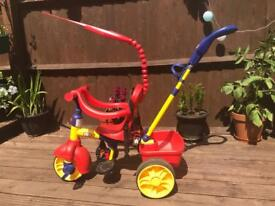 Little Tikes 4-in-1 Trike - Excellent Condition