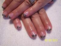 Bio Sculpture Gel Nails