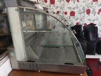 Counter top fridge for quick sale. Very cheap!