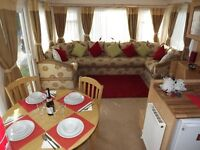 PRIVATE HOLIDAY CARAVAN IN MULLION, CORNWALL ON PARKDEAN RESORT SITUATED ON OWNERS SITE