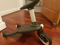 Bugaboo Comfort Wheeled Board with adapters for Bugaboo Cameleon