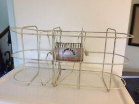 """Vintage """"Glow Baby Bed Warmer and Airer"""" by """"Bradley & Burch Ltd"""""""