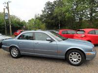 Jaguar XJ6 3.0 V6 Auto 2004