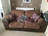 FREE TWO SEATER BED SETTEE ****FREE****