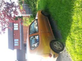 For Sale Fiat Seicento