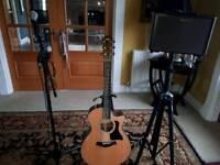 Taylor guitar 314ce