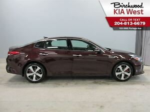 2016 Kia Optima SXL /INTERESTED IN SAVING $7000?