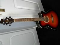 Gigsby Guitar