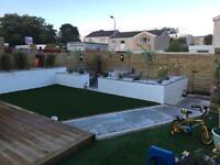 Garden Makeover, Landscape & Design.