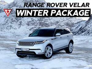 2019 - 2020 Range Rover Velar WINTER TIRE + WHEEL Package - T1 Motorsports Ontario Preview