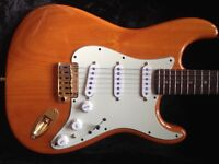 2006 Fender Stratocaster American Deluxe