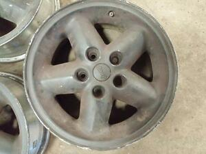 5 MAGS JEEP 15'' 5 X 114,3