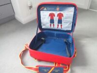 ADIDAS football sports bag - NEW