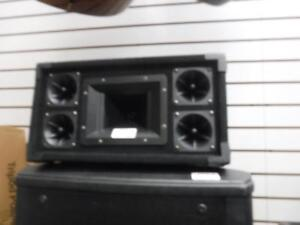 Power Pro 5 way Tweeter - We Buy and sell used home audio equipment - 41541- NR1113 -