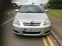 Toyota Corolla 1.6 Automatic-One Owener, FSH, 3 Keys & 12 Months MOT