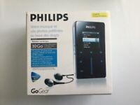 Phillips GoGear 30GB