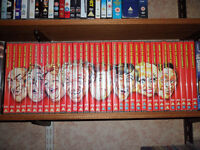 CARRY ON FILMS COMPLETE SET, PLUS 4 X EXTRA VOLUMES £30