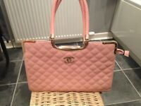 Chanel ladies handbag