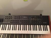 DSI Prophet '08 Pot Edition Eight-Voice Analog Synthesizer
