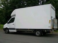Man and Van - South London Removals