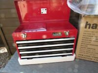 Professional 4 Draw Tool Chest - Halfords - Brand New RRP80.00
