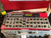 Nord Lead 3 Synth Synthesiser