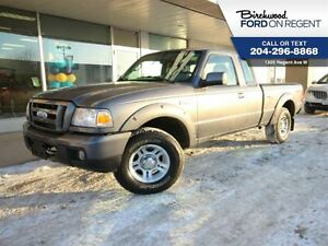 2007 Ford Ranger Sport *3.0L/Low KMs*