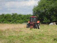 Small Hay Bales