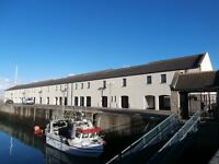 2 Bedroom Flat to rent in Lossiemouth