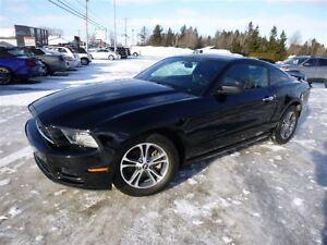 2014 Ford Mustang V6  manuel siege recaro