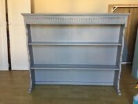 Welsh dresser top