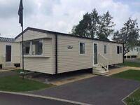 Caravan for sale in Lancashire near Morecambe, Nr Lakes district, Nr Yorkshire, Nr Blackpool