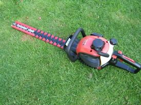 Mountfield petrol hedge cutter