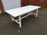 Ikea Table For Sale In Warwickshire Dining Tables Chairs Gumtree