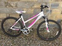 Ladies Girls Barracuda Mountain Bike