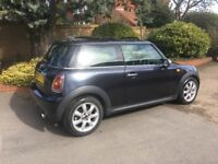 Mini One 1.4 Automatic - 57 plate - low mileage