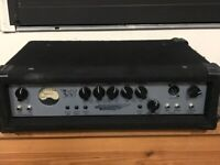 Ashdown MAG 300 Bass head 300 Watts in good Condition