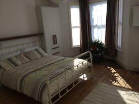 Big double room to let in sunny St. Leonards