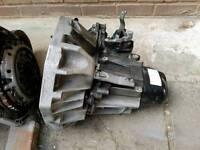 Twingo rs 133 gearbox 15k