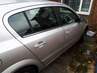 Vauxhall Astra breaking 04- 10 Bargin price